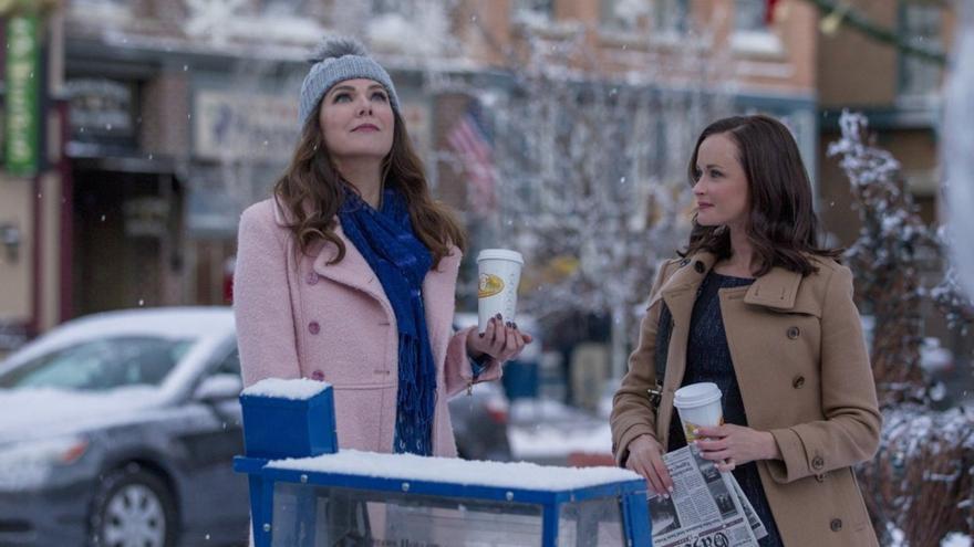 La octava temporada de 'Las chicas Gilmore'