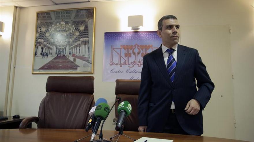 La mezquita de la M-30 denunciará ante la Justicia el ataque de ultraderechistas