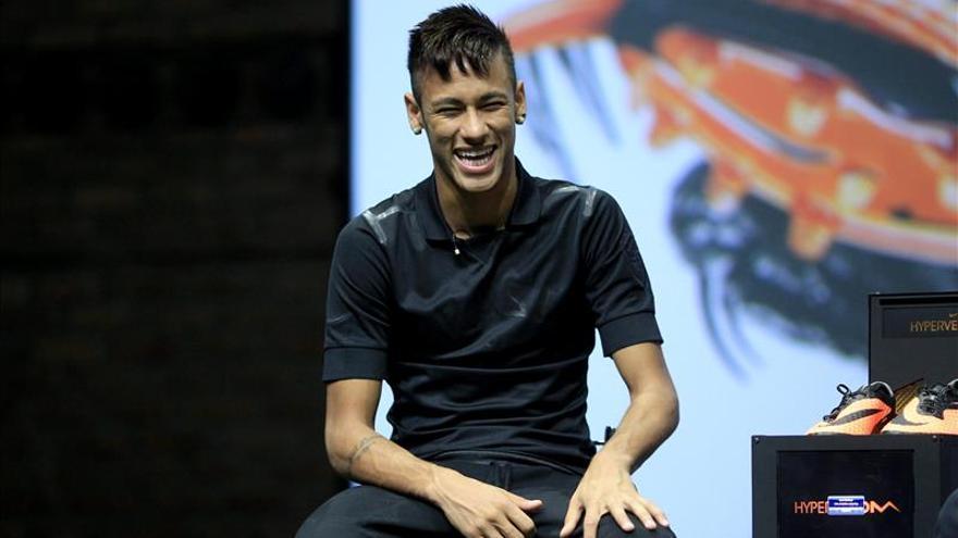 La Audiencia Nacional envía el caso Neymar a los juzgados de Barcelona