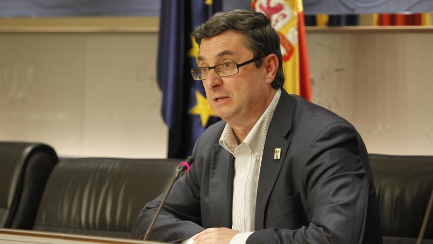 """IU presume de que gracias a su entrada en el acuerdo del CGPJ habrá """"voces críticas"""" en el órgano de los jueces"""