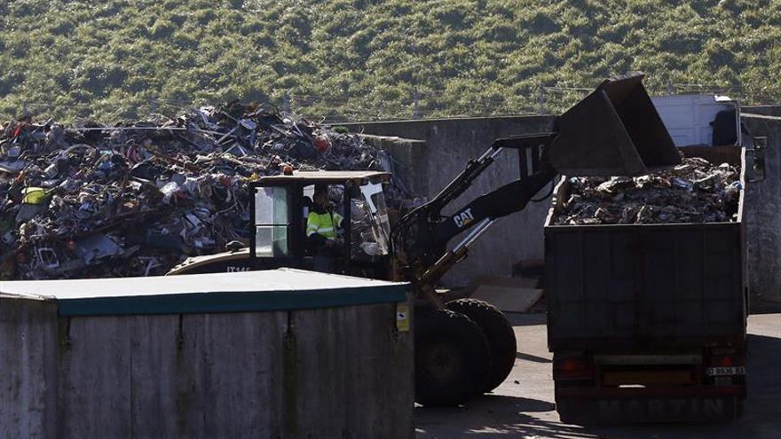 """ONG: España precisa de """"medidas inmediatas"""" para cumplir la normativa de residuos de la UE"""