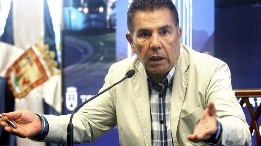 Rodríguez Fraga dirigirá la gestora del PSOE de Canarias