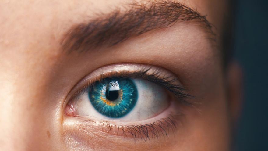Al glaucoma también se le conoce como el 'ladrón de la vista'.