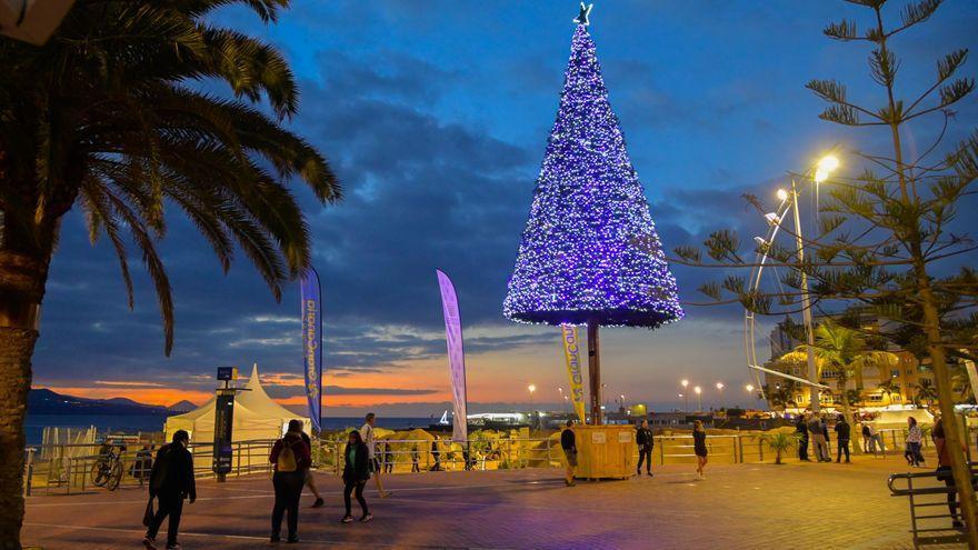 Las restricciones en Canarias para estas Navidades, al detalle
