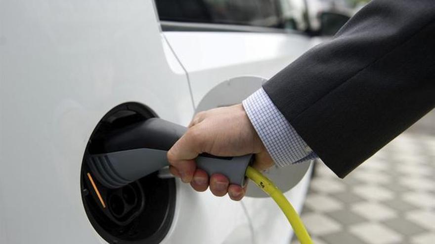 El wallbox, el sistema físico que proporciona corriente eléctrica al coche eléctrico.