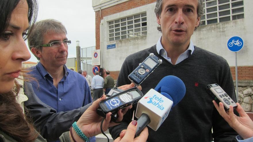 PP propone un centro cívico en Tabacalera de Castilla-Hermida, que podría albergar la Policía Local