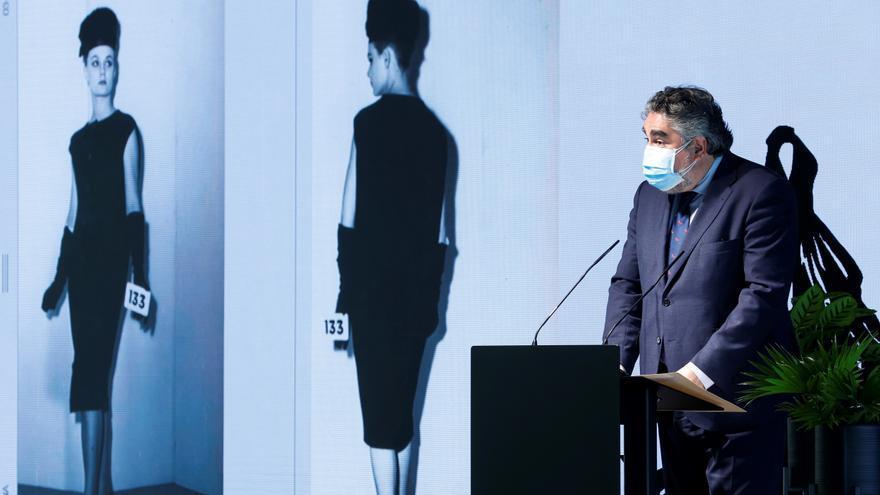 Museo Balenciaga, diez años dedicados al legado del arquitecto de la moda