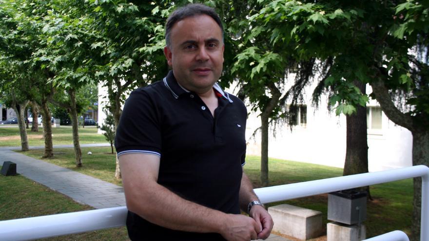 Julio Prada Rodríguez