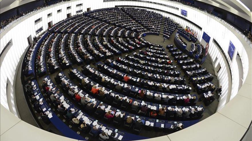 La Eurocámara se compromete a aprobar el registro de pasajeros este mismo año