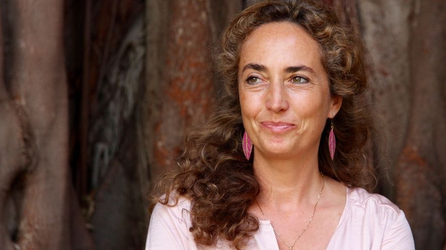 La eurodiputada de Cs Carolina Punset dice que la gestación subrogada, defendida por su partido, es capitalismo salvaje