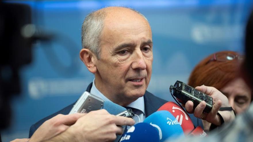 Erkoreka espera que se imponga el derecho a la participación política