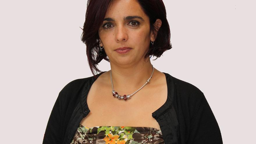 Rosa Aguilera.