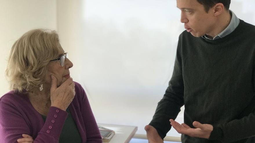 'Más Madrid Comunidad' hará primarias abiertas en febrero acompasadas con Carmena