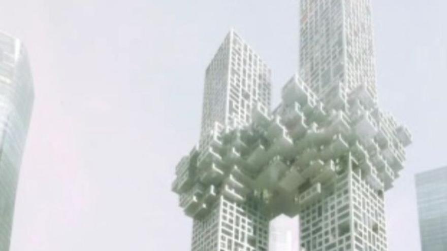 ¿Cómo representar el mundo después del 11-S?