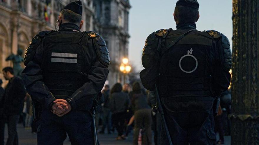 El grupo yihadista Estado Islámico vuelve a amenazar en un vídeo a Francia