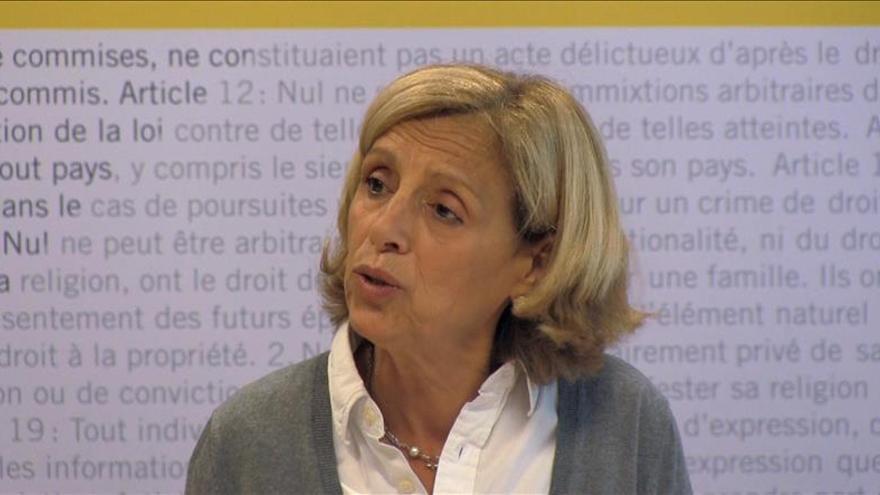AI pide que Francia sea más exigente contra las torturas en Marruecos