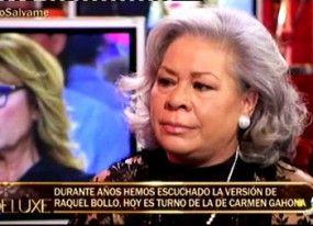 'Deluxe' (19%), sin rival con su nuevo fichaje y personaje revelación Carmen Gahona