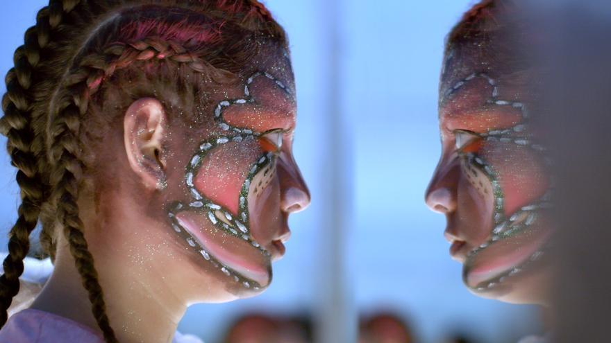 Fotograma del documental 'Me llamo Violeta'