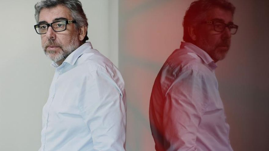 """El abogado Jordi Pina: """"El Supremo se ha servido de Vox en la causa del procés"""""""