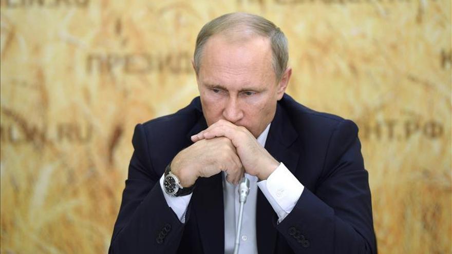 Putin se reunirá hoy con Obama, Rohani y Castro