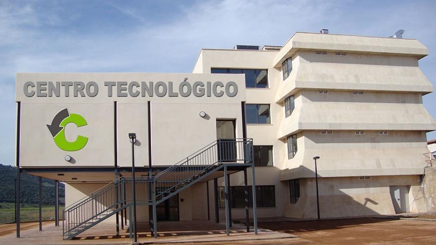 Centro Tecnológico de MAYASA