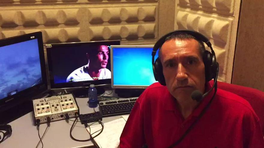 Movistar+ pierde a un clásico: Sixto Miguel Serrano abandona la plataforma tras 21 años