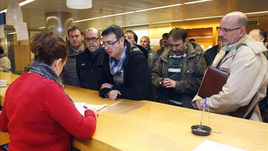 La SEPI convoca la comisión del dique de Ferrol el día 28 y la plantilla mantiene sus protestas