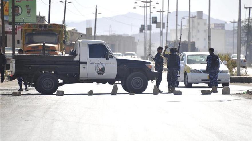 Dos terroristas de Al Qaeda mueren en un ataque aéreo en el sur del Yemen
