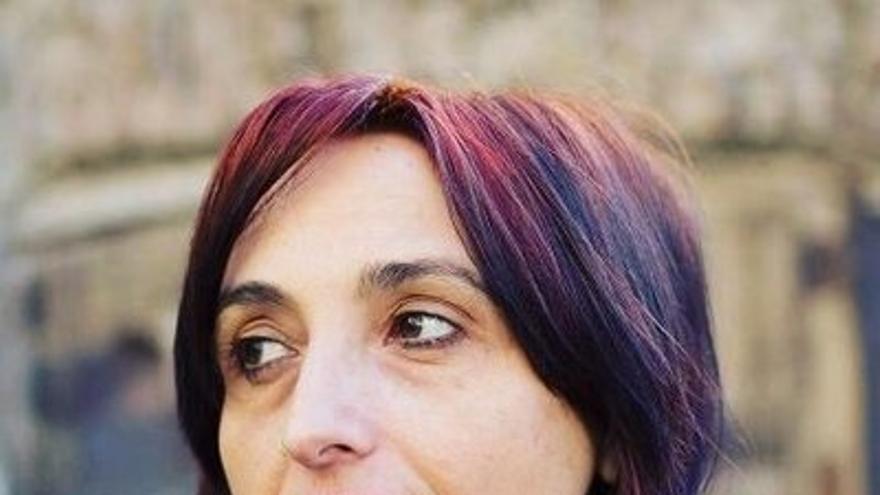 Inician una campaña de recogida de firmas para que el Gobierno apoye a la activista Helena Maleno