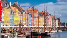 Copenhague es mucho más que su Sirenita