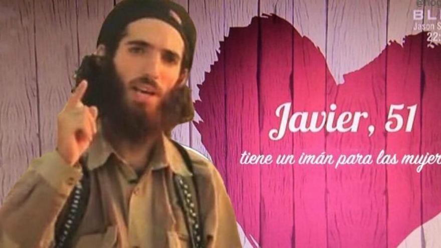 Uno de los memes que la Biblioteca Nacional de España archivó a raíz de los atentados de Barcelona