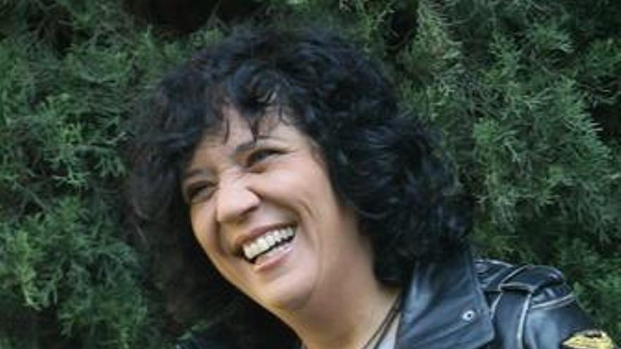 Rosana invita a los parados a su concierto en Madrid