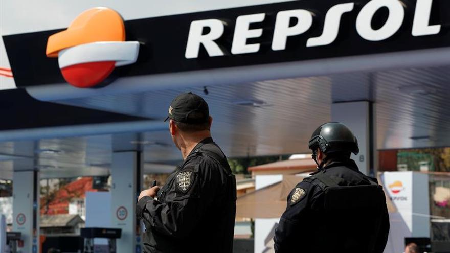 Repsol llega a 30 gasolineras en México y prevé expandirse a nuevos estados