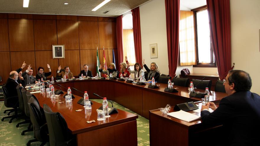 Nombramientos Cámara de Cuentas.
