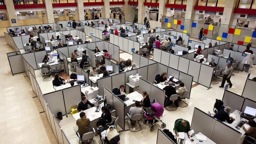 El BOE publica la instrucción sobre la jornada y los horarios de los empleados públicos