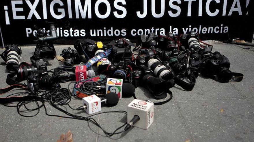 El CPJ y RSF documentarán los controles fronterizos a periodistas en EE.UU.