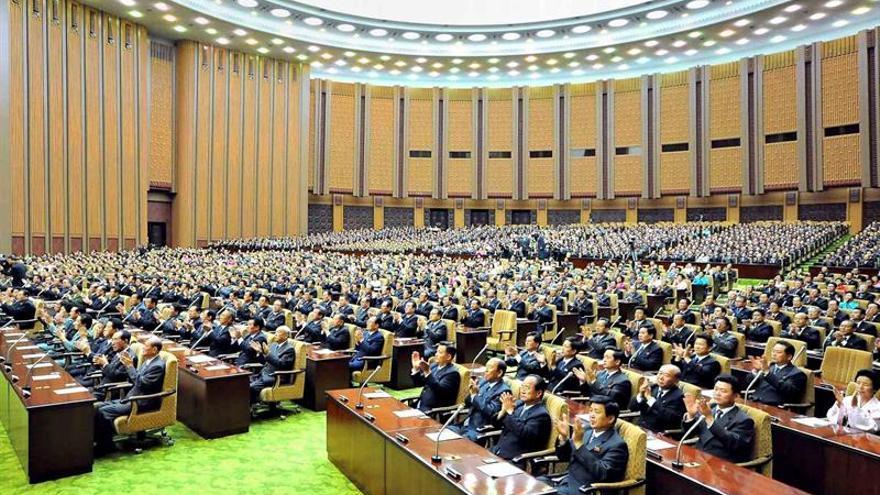 Corea del Norte celebra su sesión parlamentaria anual entre una creciente tensión