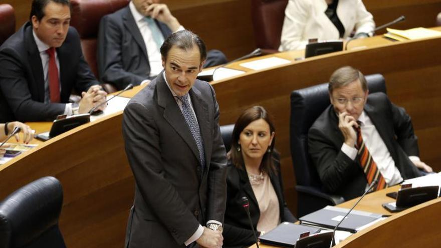 CCOO pide revertir la gestión privada en la Comunidad Valenciana tras la renuncia de Madrid