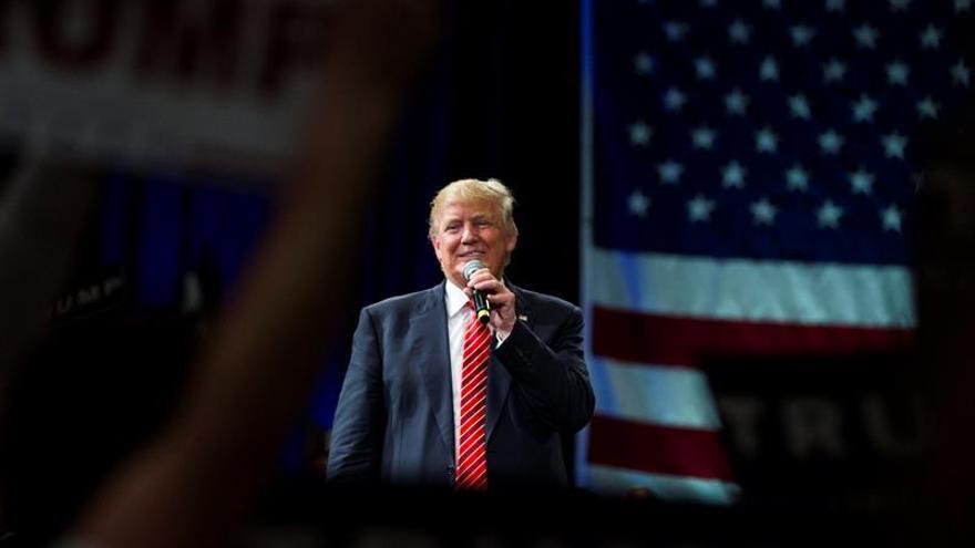 La retórica sexista de Trump aleja a los republicanos de un electorado clave