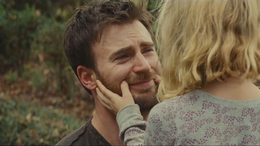Fotograma del filme 'Un don excepcional'