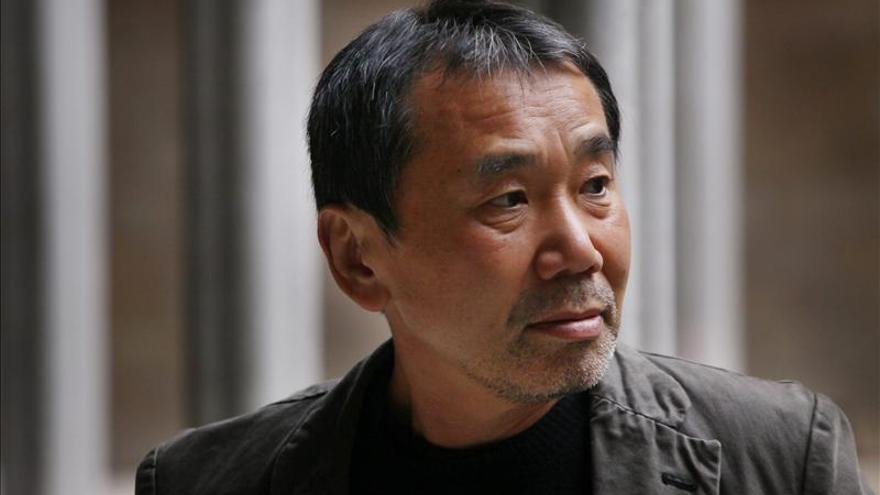 Las novelas de Murakami inspiran el paladar de los japoneses