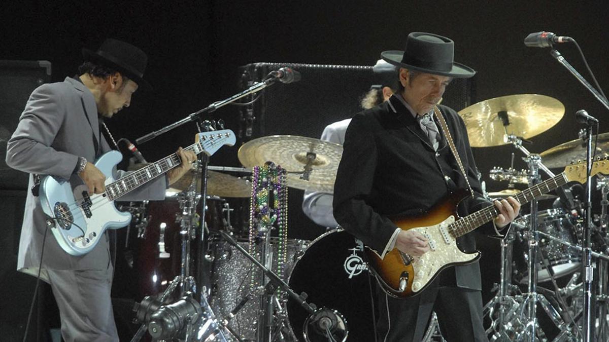 El legendario Bob Dylan cumplió 80 años