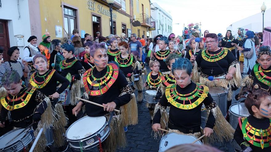 Carnaval El Pinar 2019