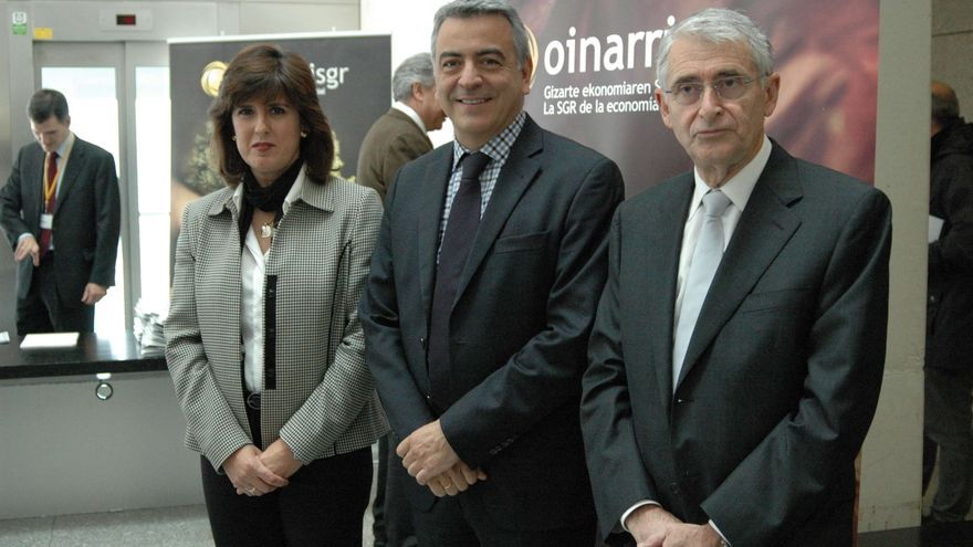Oinarri aprueba hasta abril avales por 26,6 millones y prevé formalizar este año operaciones por 90 millones