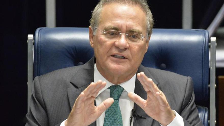 Senado brasileño apoya combate a corrupción ante filtraciones comprometedoras