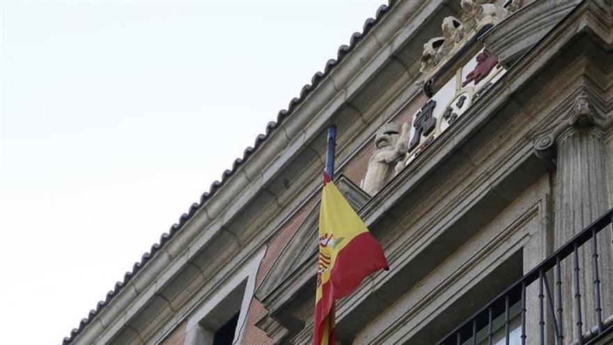 El Consejo de Estado avala por unanimidad los recursos al TC del referéndum 1-O
