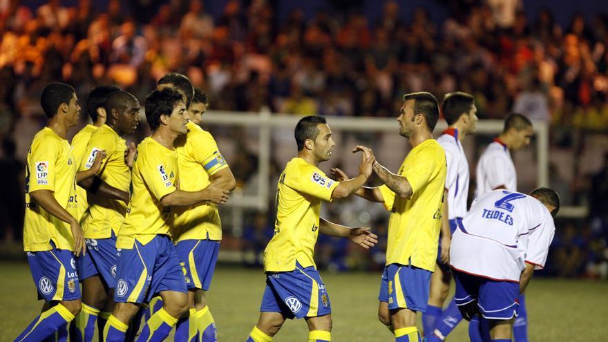 Del encuentro benéfico: UD Las Palmas-Telde #11