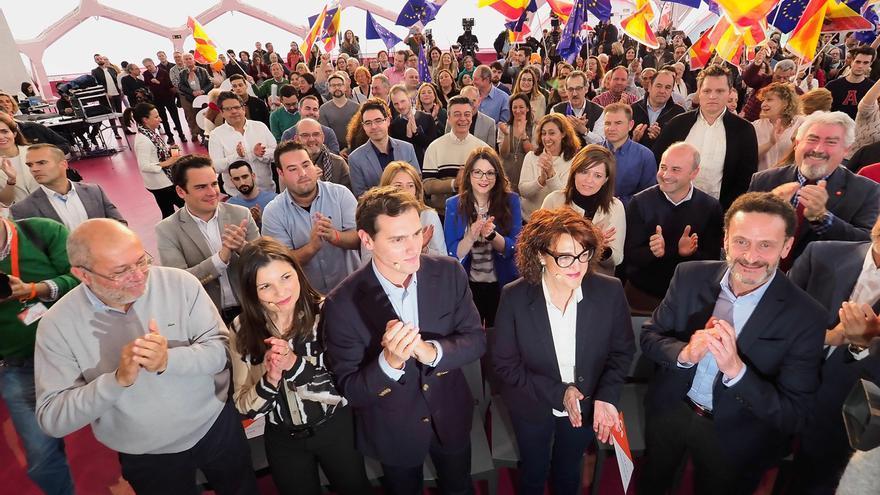 """Soraya Rodríguez defiende que """"nacionalismo e izquierda"""" son dos conceptos que nunca deberían ir juntos"""