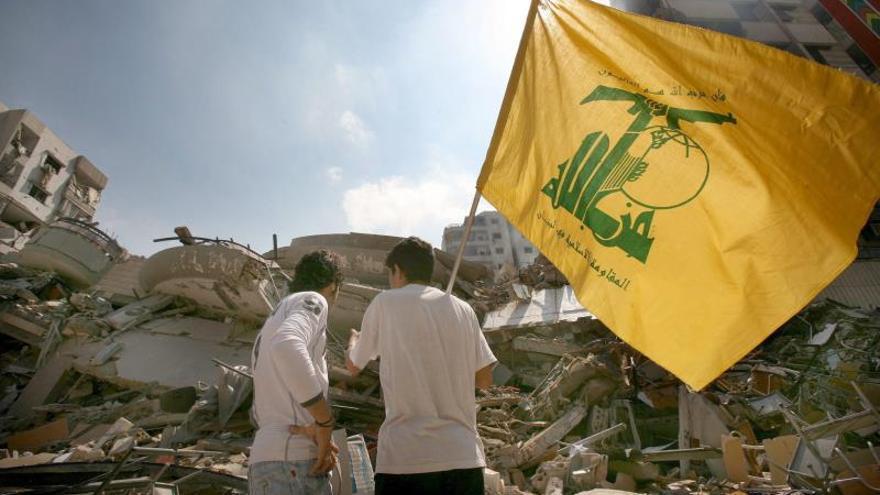 Una explosión sacude un feudo de Hizbulá en el sur de Beirut