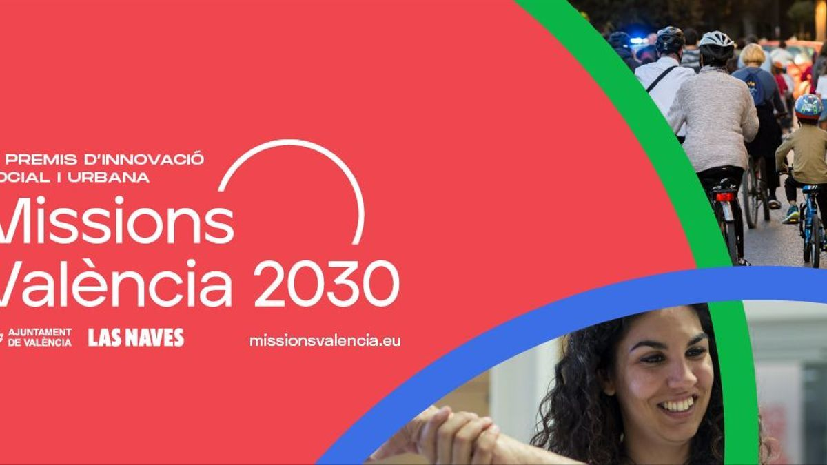 El Ayuntamiento premia los mejores proyectos de innovación Missions València 2030.